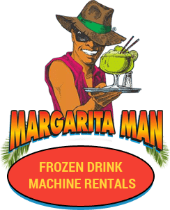 Margarita Man of Los Angeles - Logo