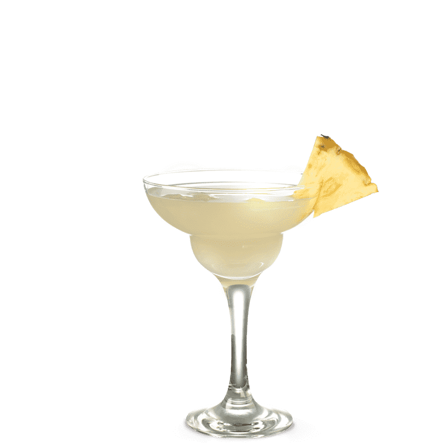 Margarita Pineapple