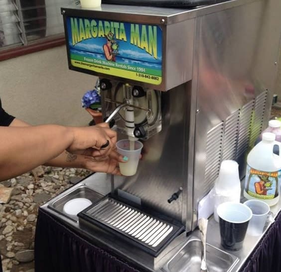 Margarita Man Machine